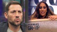 'Diario de GH VIP 7': ¿Merecía Noemí Salazar ser nombrada mueble frente a Gianmarco o Antonio David?