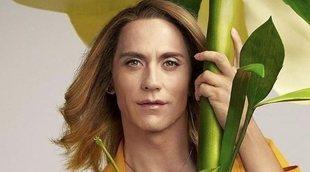 """Paco León ('La Casa de las Flores'): """"Mª José dignifica, visibiliza y desestigmatiza a los personajes trans"""""""