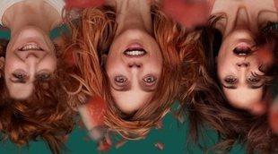 Making of de 'Vida perfecta': Nos colamos en el rodaje de la serie de Leticia Dolera y conocemos sus secretos