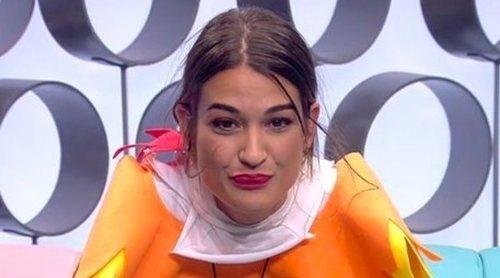 'Debate de GH VIP 7': ¿Cómo sabía Estela que salvando al Maestro Joao subiría Alba Carrillo como nominada?