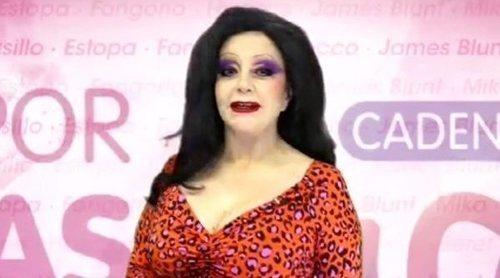 """Divinity emite en directo el concierto """"Cadena 100 Por ellas"""" el sábado 19 de octubre con Melendi y Blas Cantó"""