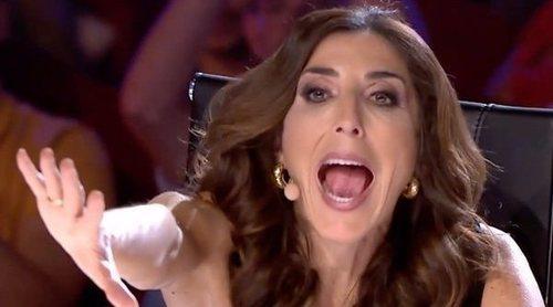 'Got Talent España': Un equilibrista en monociclo pierde el equilibrio en este avance del sexto programa