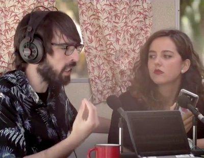 'Radio Gaga' estrena su cuarta temporada, con parada en la Cañada Real, el 27 de octubre en #0