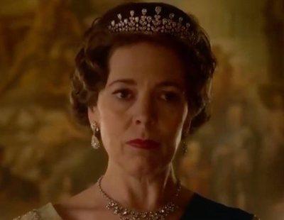 'The Crown': Olivia Colman llega al trono en el reflexivo tráiler de la tercera temporada
