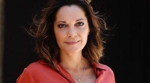 """Cristina Plazas ('El nudo'): """"Rebeca y Cristina tienen un vínculo muy potente, se enamoran de alguna manera"""""""