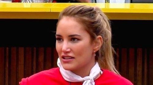 'Diario de GH VIP 7': Alba Carrillo, El Cejas y Pol, ¿quién saldrá en esta igualada expulsión?