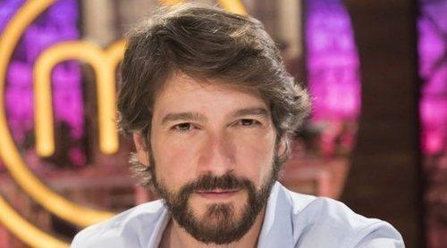 """Félix Gómez ('MasterChef Celebrity 4'): """"No quería que mi madre se avergonzara de mí"""""""