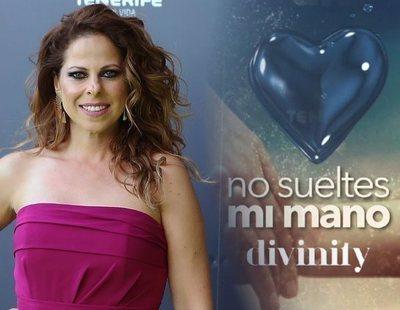 'No sueltes mi mano (Elimi Birakma)': Pastora Soler pone voz a la BSO de la serie de Divinity