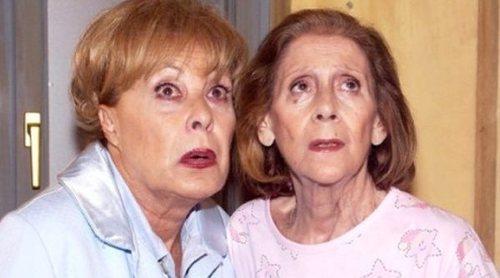 """Alberto Caballero, sobre 'Aquí no hay quien viva': """"Teníamos otros 39 capítulos más firmados con Antena 3"""""""