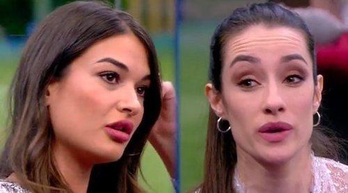 'Diario de GH VIP 7': ¿Puede Estela robarle el maletín a Adara?