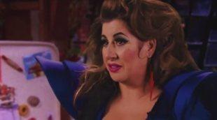'Friends' y La Terremoto de Alcorcón se fusionan en esta divertida promo de 'Niquelao!'