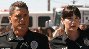 Tráiler de '9-1-1: Lone Star', el spin-off del popular policiaco de Fox protagonizado por Rob Lowe