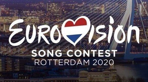 """Eurovisión 2020 elige """"Open up"""" como lema para reivindicar la diversidad en Róterdam"""