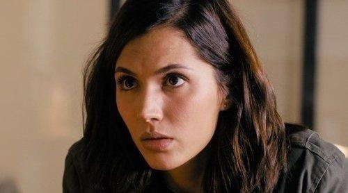 """Michelle Calvó ('Desaparecidos'): """"Me emociono al hablar de esta serie porque sé el dolor que conlleva"""""""