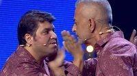 'Got Talent 5': Dos artistas hacen música a base de bofetadas en el avance de la séptima gala