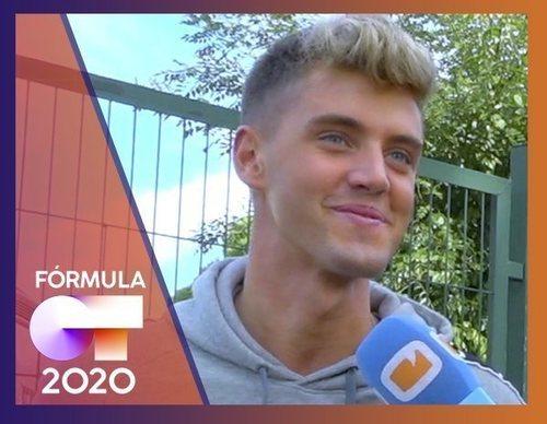 Nos colamos en los castings de 'OT 2020': Así viven los aspirantes la Fase 1