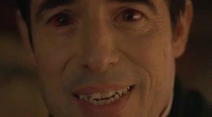 Teaser tráiler de 'Drácula', el regreso del icónico vampiro ideado por los creadores de 'Sherlock'