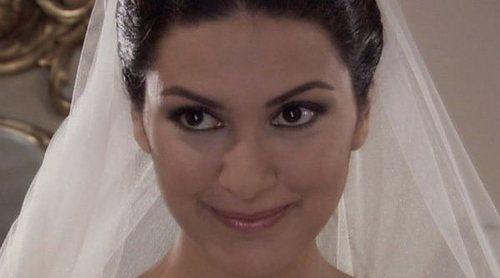 Promo del final de la primera temporada de 'Las mil y una noches' en Nova, con la boda de Sherezade y Onur