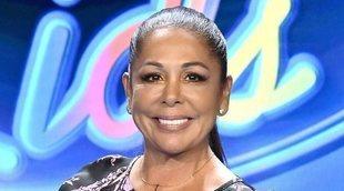 """Isabel Pantoja: """"Lo más bello es que en 'Idol Kids' solo se habla de música y emociones"""""""