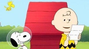 Tráiler de 'Snoopy in Space', la serie de animación de Apple TV+ sobre el mítico personaje