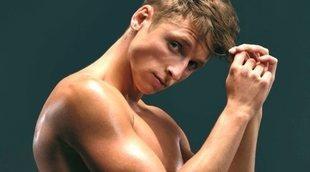 """Carlos Scholz ('Toy Boy'): """"Óscar descubre un lado del erotismo que no conocía"""""""