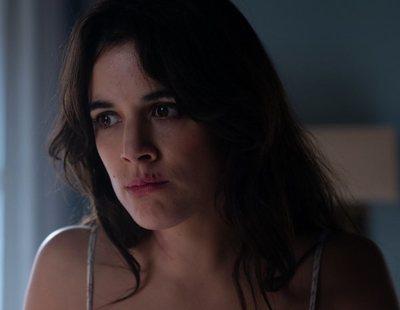 """Adriana Ugarte ('Hache'): """"Helena se empodera y responde a la violencia con más violencia"""""""