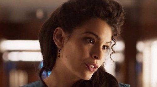 'Alta mar': Vuelven los misterios del Bárbara de Braganza en el tráiler de la segunda temporada