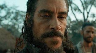 Tráiler de 'Hernán', la serie de Amazon basada en la historia del conquistador español