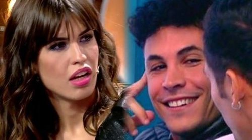 """'GH VIP 7': Sofía acertó, Kiko no sabía que lo estaban grabando cuando confesó sus """"mariposas"""" por Estela"""