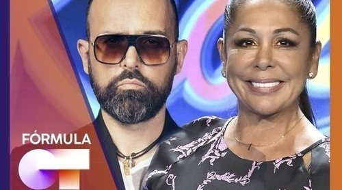 ¿Isabel Pantoja y Risto Mejide fichan como jurado de 'OT 2020'? Engañamos a los aspirantes del casting