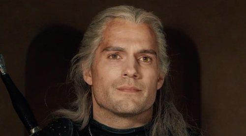 'The Witcher': Geralt de Rivia se enfrenta a su destino en el nuevo tráiler de la serie de Netflix