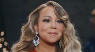 "Mariah Carey reedita su ""All I Want For Christmas Is You"" en un divertido anuncio navideño"