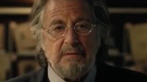 Al Pacino sale a la caza de nazis en el primer teaser de 'Hunters'