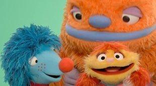 Tráiler de 'Helpsters', serie infantil de Apple TV+