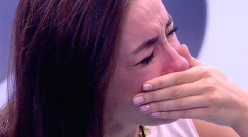 'Diario de GH VIP 7': ¿Está perjudicando a Adara su carpeta con Gianmarco?