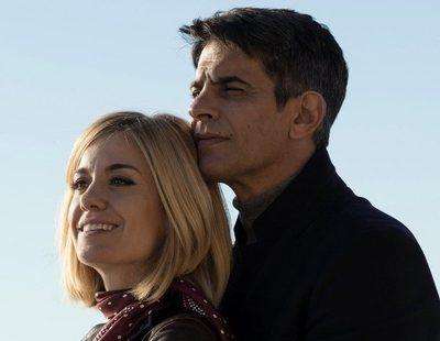 Tráiler de 'Atrapa a un ladrón', la ficción original de Paramount Network con Alexandra Jiménez