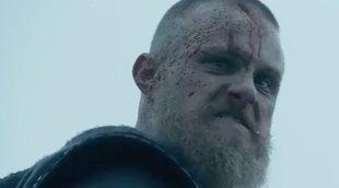 'Vikings' se prepara para una colosal batalla en el nuevo avance de la sexta temporada