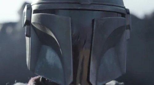'The Mandalorian' presenta a un letal nuevo personaje en esta promo