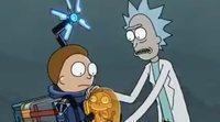 """'Rick y Morty' se cuelan en el universo de """"Death Stranding"""" con esta divertida promo"""
