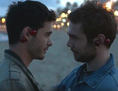 Promo de 'Merlí: Sapere Aude' donde las fiestas, las protestas y los besos son los protagonistas