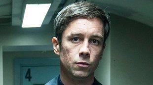 "Killian Scott ('Dublin Murders'): ""No sé qué dice de nosotros que el género criminal sea tan popular"""