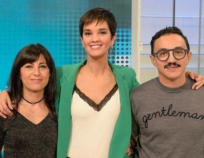 """'La 2 Noticias' cumple 25 años, un informativo """"que permite reflexionar sobre lo que pasa en el mundo"""""""