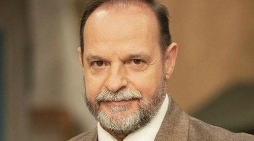 """Ramón Ibarra: """"El fenómeno fan de 'El secreto de Puente Viejo' es más fuerte en Italia que en España"""""""