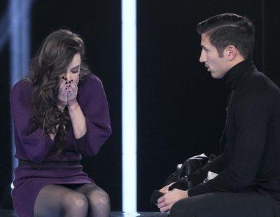'Debate de GH VIP 7': ¿Ha fingido Gianmarco sus sentimientos por Adara?