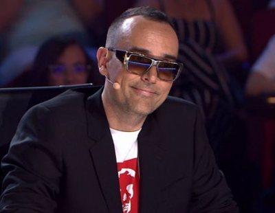 'Got Talent 5': El esperado Pase de Oro de Risto Mejide se decide en la novena gala
