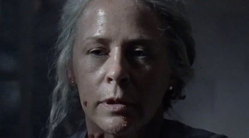 "Promo del 10x07 de 'The Walking Dead': ""Open Your Eyes"""