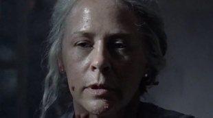 """Promo del 10x07 de 'The Walking Dead': """"Open Your Eyes"""""""