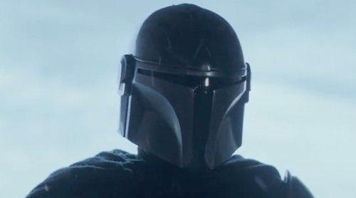 'The Mandalorian' restaura el orden en este tráiler para anunciar su llegada a Disney+