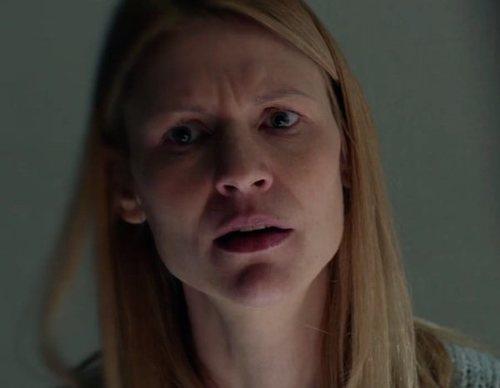 Carrie cae en la paranoia rusa en el primer teaser de la temporada final de 'Homeland'
