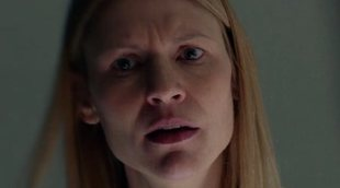 'Homeland': Carrie es presa de la paranoia rusa en el primer teaser de la temporada final